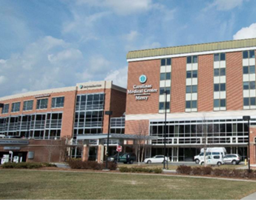 Carolinas Medical Center-Mercy