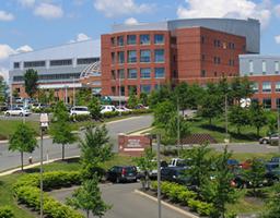 Fauquier Hospital