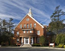 New York Presbyterian Hospital/Westchester Division