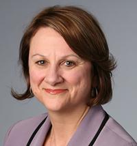 Pamela L. Dunley MS MBA RN CENP