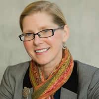 Susan Frampton, Ph.D.