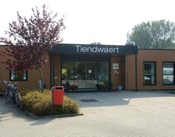 Tiendwaert