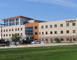 Waverly Health Center