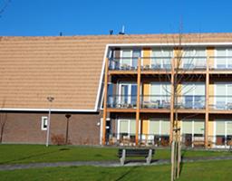 Woonzorgcentrum Laakse Hof