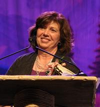 Carol Wahl
