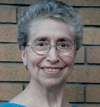 Norah Humérez-Comtois, Ph.D