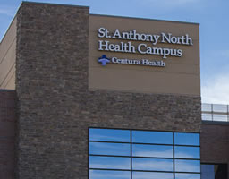 St. Anthony North Health Campus