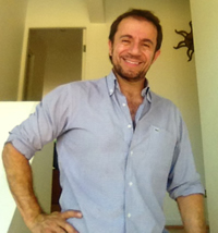 Diego Cevallos