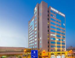 Al Moosa Specialist Hospital