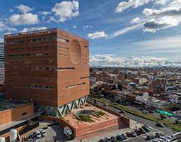 Fundación Santa Fé de Bogotá University Hospital