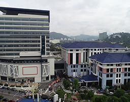 KPJ Ampang Puteri Specialist Hospital